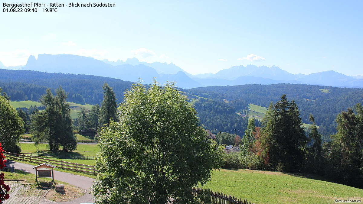 Webcam Dolomiten